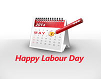 Labour Day 2014 TVC