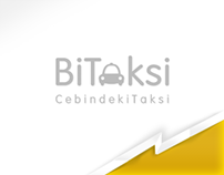 BiTaksi Corporate Website Design