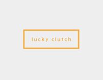 lucky clutch