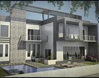 Eng / Mohamed El Sayed Villa
