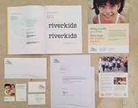 Branding: Riverkids Project