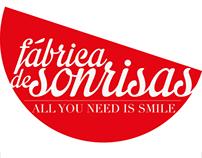 Fábrica de Sonrisas