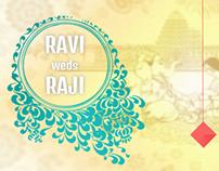 Hindusthan Wedding Web Design