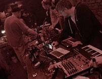 OverDubClub | Videoclip | Distillery 2014
