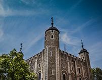 Towering London