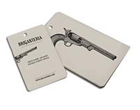 Briganteria | Print material study