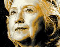 POLITICO Mag. - Hillary Clinton