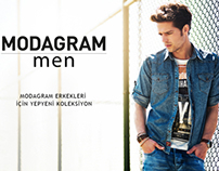 Modagram Men SS'14