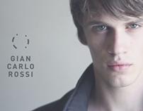 Giancarlo Rossi FW 2012-13 | Fashion Video