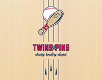 Twins & Pins