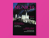 Munich & beyond magazine – 02/2013