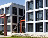Arquitetura / IPF