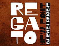 Regato (typography)