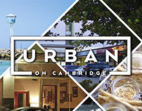 Urban on Cambridge Apartments - Perth AU