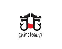Jivinotecarii logo
