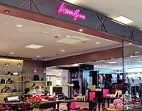 LINEA ROSA Shoe Store