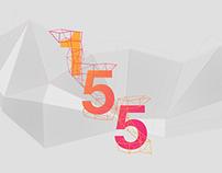 155 Architects - Identity