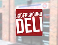 Underground Deli