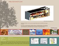 Arbol Restaurant & Bar  Senior Capstone Project