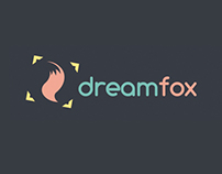 Logo DreamFox version2