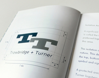 Trowbridge+Turner - Corporate Identity