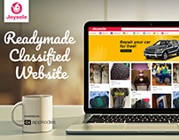 How to create a PHP classified website in 10 steps ?