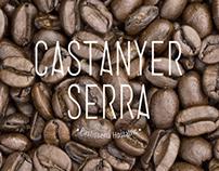 CASTANYER SERRA · Pastisseria