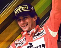 Senna - Para sempre