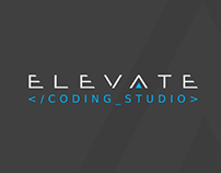 Elevate Studio - Logo