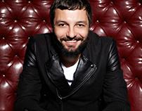 Mehmet Erdem for Cosmopolitan