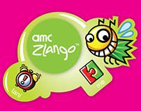 Zlango - AMC Zlango launch campaign