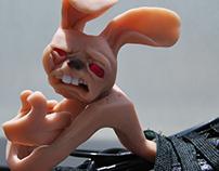Reverse Converse - Diode Worship  Bunny