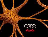 AUDI S4 Neuroroads