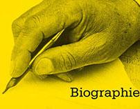 Anekdote, Biographie, Kanon