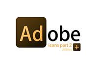 Adobe + Utilities Rebrand