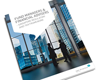 Tax & Regulatory Brochure for Fund Managers