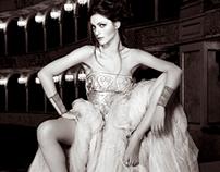 """Calendario """"Miss Italia 2009"""" (Miriam Leone)"""