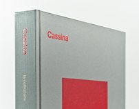 Cassina Catalogue
