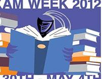 Exam Week 2012