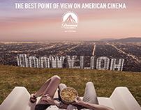 Paramount - Point Of View