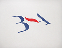 Project of Brand Identity and Web Design for BSA
