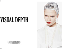 Visual Depth/IN Magazine SS14