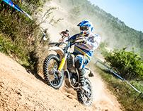 Motocross 3H Resistencia Francoli 2014