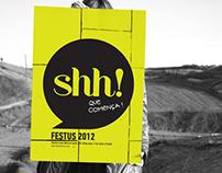 FESTUS · Festival Jove d'Arts al Carrer