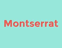 Tribute to Montserrat