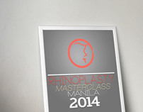Rhinoplasty Masterclass Logo and Poster