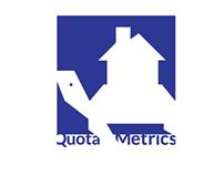 """""""Quota Metrics"""" Logos"""