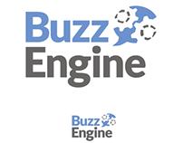 BuzzEngine Logos