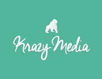 Krazy Media - Personal Branding 2014
