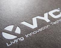 VYC // Brand Identity
